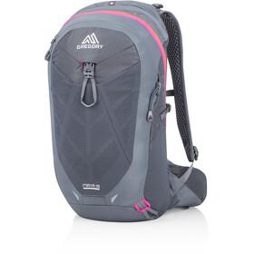 Gregory Maya 16 Backpack Women mercury grey
